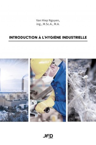 Introduction à l'hygiène industrielle