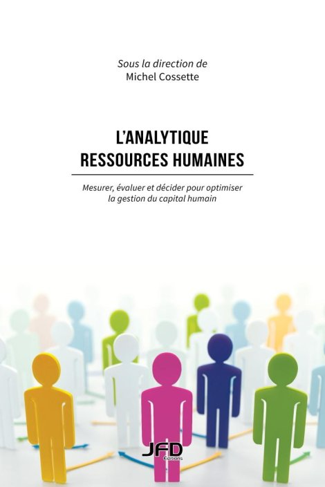 L'analytique ressources humaines