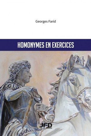 Homonymes en exercices