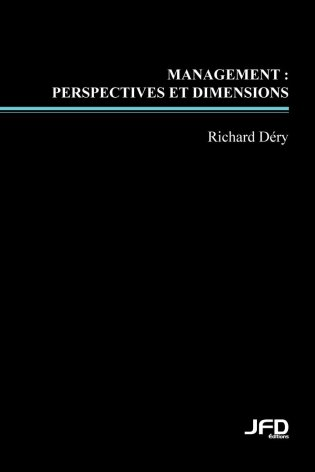 Management: perspectives et dimensions
