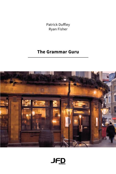 The Grammar Guru