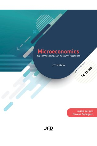 Microeconomics - 2nd edition (textbook and workbook)