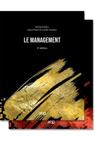 Le management – 2e edition