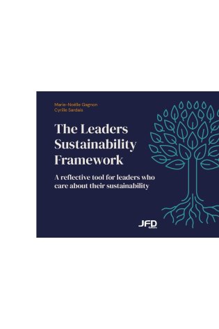 The Leaders Sustainability Framework
