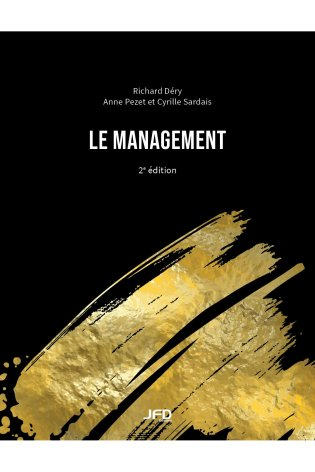 Le management - 2e édition
