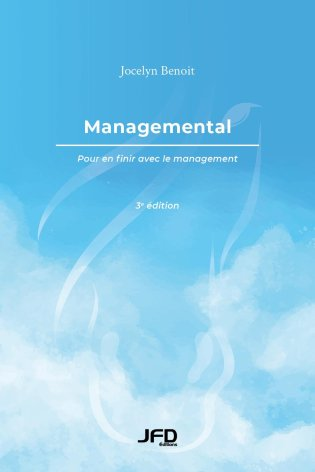 Le managemental - 3e édition