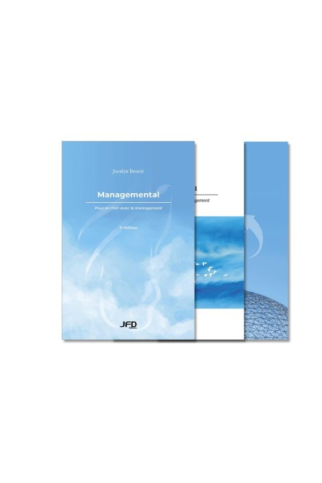 Trio - Le managemental (3e), Mouvemental et Continuums