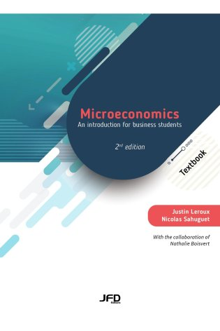 Microeconomics - 2nd edition (Euro)